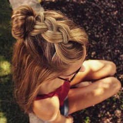 Fascinating Hairstyles Ideas For Girl11