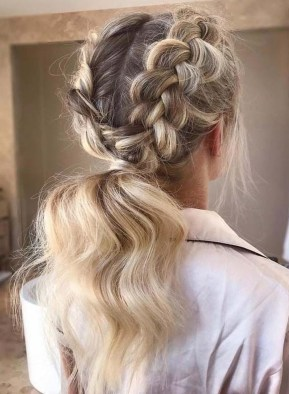 Fascinating Hairstyles Ideas For Girl35