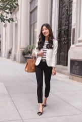 Fashionable Work Outfit Ideas To Try Now02
