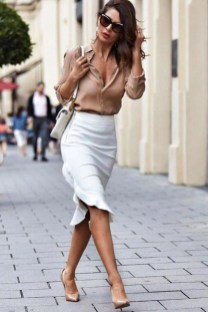 Fashionable Work Outfit Ideas To Try Now11