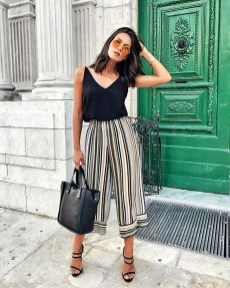Fashionable Work Outfit Ideas To Try Now20