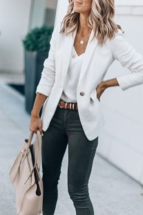 Fashionable Work Outfit Ideas To Try Now22