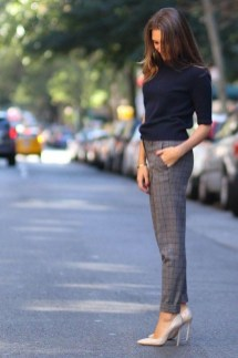 Fashionable Work Outfit Ideas To Try Now28