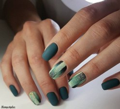 Gorgeous Nail Designs Ideas In Summer For Women16