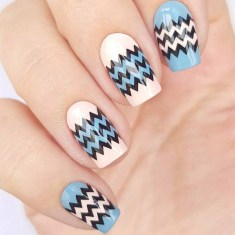 Gorgeous Nail Designs Ideas In Summer For Women29