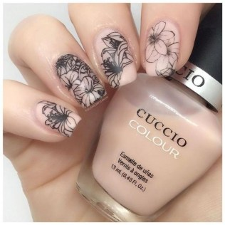 Gorgeous Nail Designs Ideas In Summer For Women31