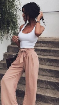 Gorgeous Outfits Ideas For Summer 201928