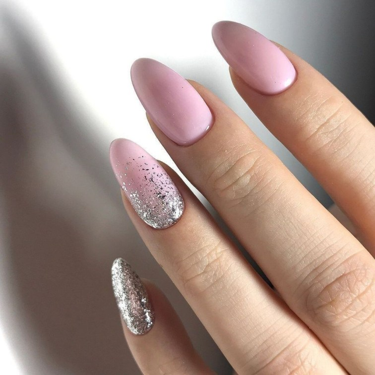 Inspiring Nail Art Ideas For Wedding Party01