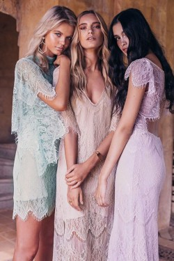 Luxury Dresscode Ideas For Bridesmaid06
