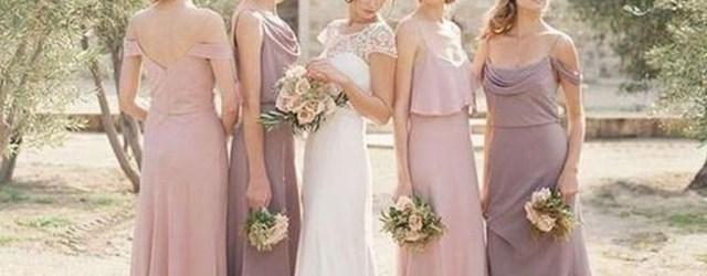 Luxury Dresscode Ideas For Bridesmaid08