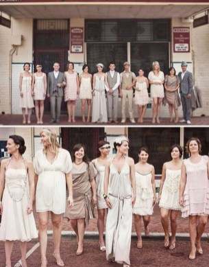 Luxury Dresscode Ideas For Bridesmaid15