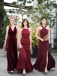 Luxury Dresscode Ideas For Bridesmaid18
