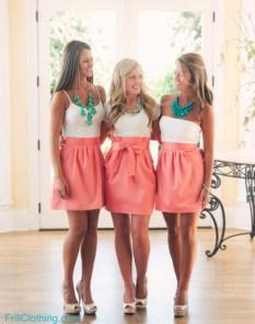 Luxury Dresscode Ideas For Bridesmaid35