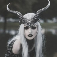 Perfect Hairstyles Ideas For Killer Costume05