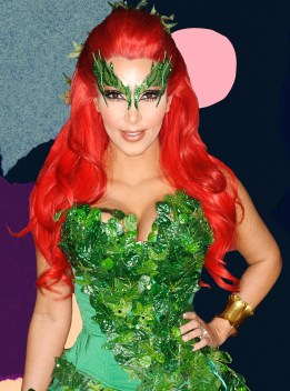 Perfect Hairstyles Ideas For Killer Costume09