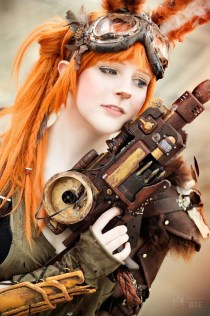 Perfect Hairstyles Ideas For Killer Costume22