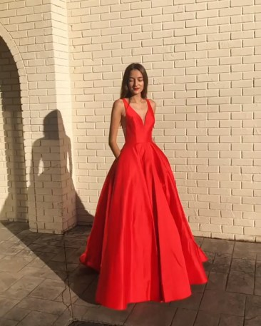 Perfect Prom Dress Ideas That You Must Try This Year45