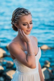 Rustic Hairstyle Ideas For Wedding33