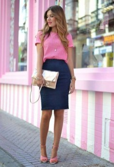 Stylish Outfits Ideas For Professional Women12