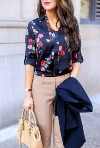 Stylish Outfits Ideas For Professional Women20