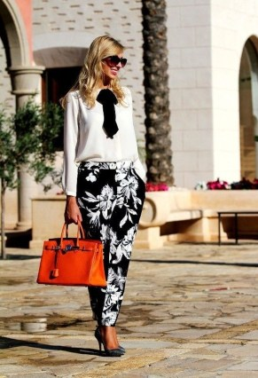 Unique Work Outfit Ideas For Summer And Spring13