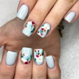 Vintage Nail Polish Ideas For 201919