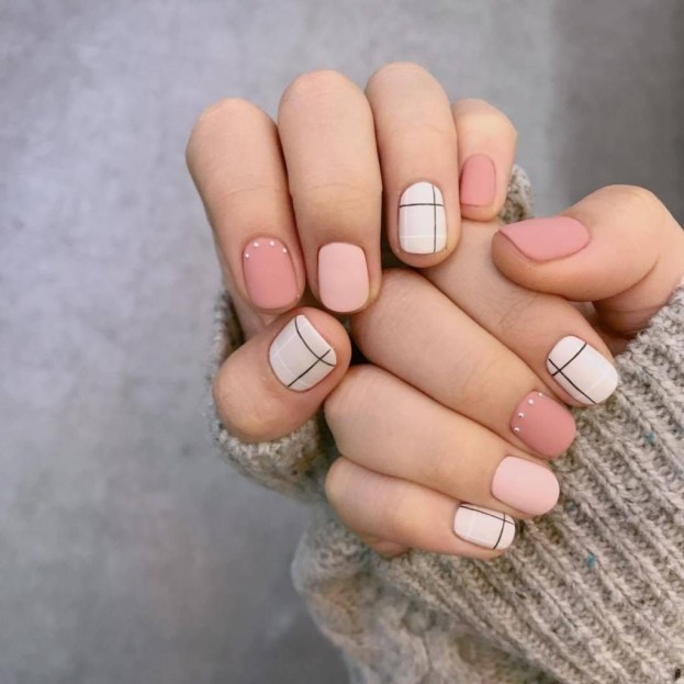 Vintage Nail Polish Ideas For 201946