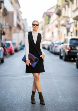 Charming Minimalist Outfits Ideas To Inspire Your Style14