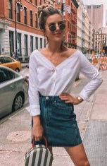 Charming Minimalist Outfits Ideas To Inspire Your Style24