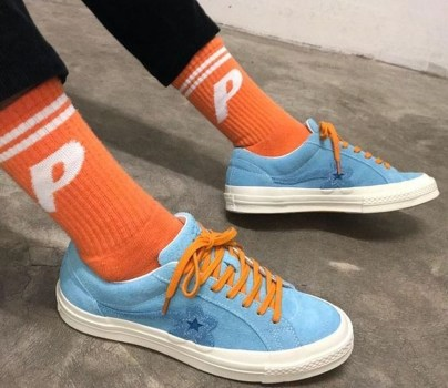 Charming Sneakers Shoes Ideas For Street Style 201915