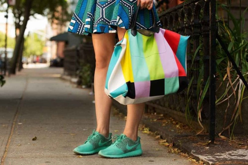 Charming Sneakers Shoes Ideas For Street Style 201920