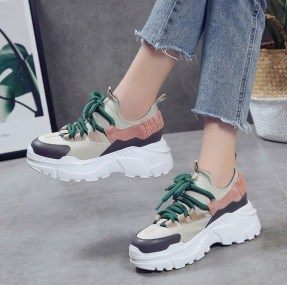 Charming Sneakers Shoes Ideas For Street Style 201923