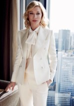 Charming Winter Outfits Ideas To Go To Office24