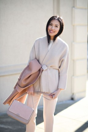 Charming Winter Outfits Ideas To Go To Office28