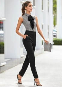 Creative Work Outfits Ideas For Womens12