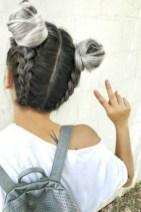Cute Hair Styles Ideas For School03