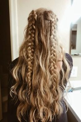 Cute Hair Styles Ideas For School23