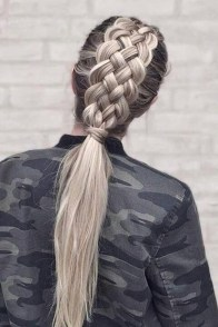 Cute Hair Styles Ideas For School31