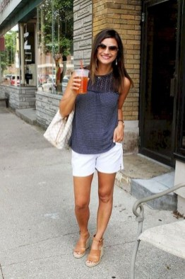 Cute Summer Outfits Ideas For Women You Must Try17