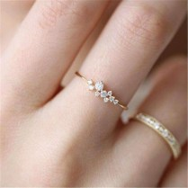 Cute Womens Ring Jewelry Ideas For Valentines Day03