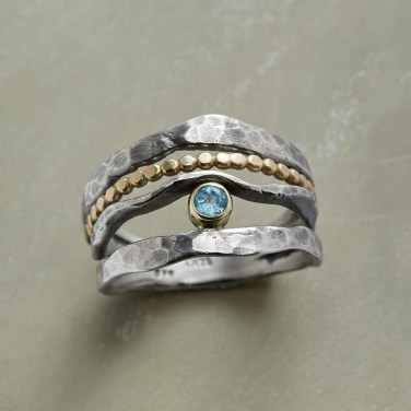 Cute Womens Ring Jewelry Ideas For Valentines Day24