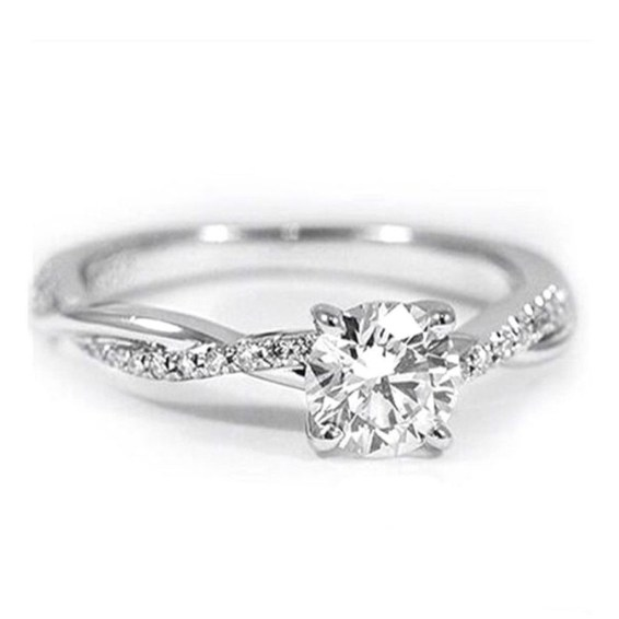 Cute Womens Ring Jewelry Ideas For Valentines Day35