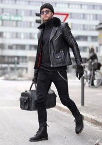 Fabulous Fall Outfit Ideas For Men To Copy Right Now22