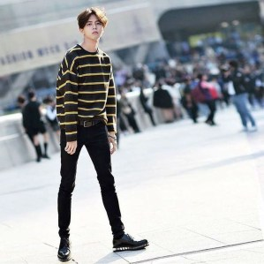 Fabulous Fall Outfit Ideas For Men To Copy Right Now23