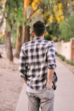 Fabulous Fall Outfit Ideas For Men To Copy Right Now27