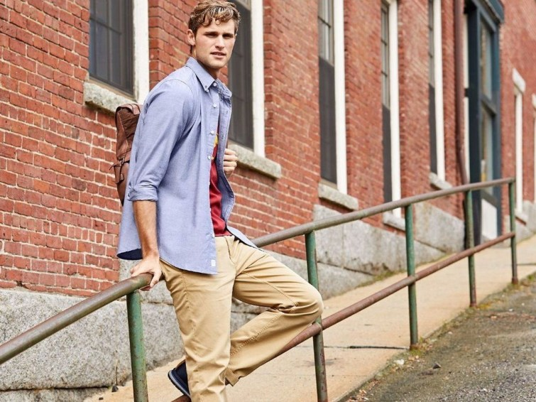 Fabulous Fall Outfit Ideas For Men To Copy Right Now38