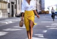 Fabulous Summer Work Outfits Ideas For Women05