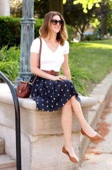 Fabulous Summer Work Outfits Ideas For Women11