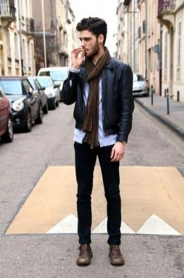 Flawless Men Black Jeans Ideas For Fall08