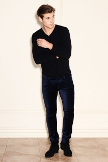 Flawless Men Black Jeans Ideas For Fall11